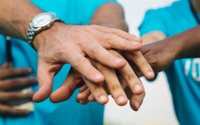 Sådan kan du gøre din hverdag med frivilligt arbejde nemmere