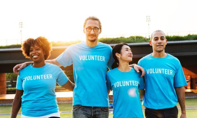 Oplev Sydamerika som frivillig