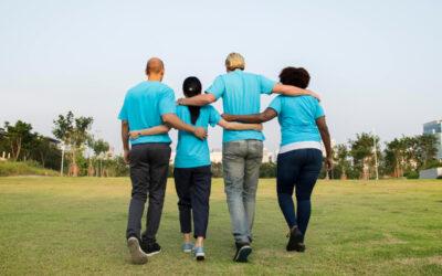 4 gode grunde til at blive frivillig i udlandet