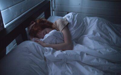 Problemer med at sove?: Få 3 tips til at opnå en bedre nattesøvn