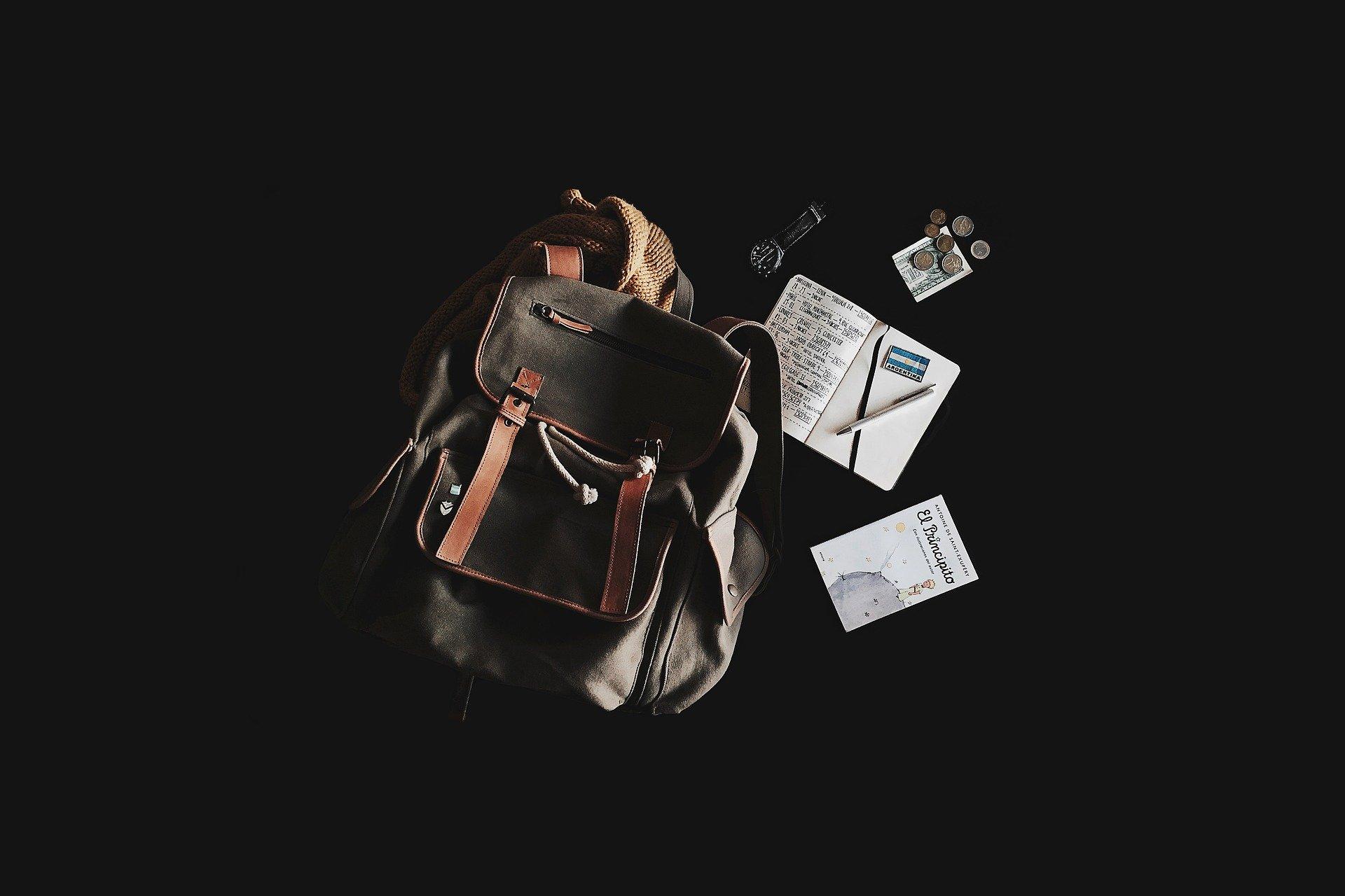 Den rette taske