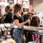 Frivillige frisører i udlandet